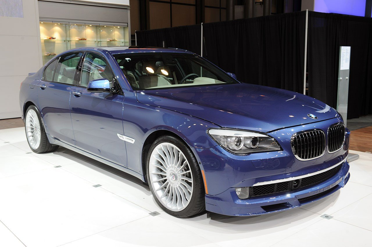 Latest Bmw Alpina 6 Free Hd Car Wallpaper Free Download