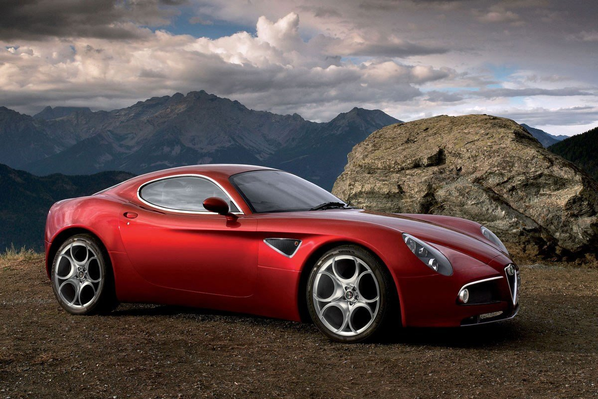 Latest Alfa Romeo Car Wallpaper 4 Free Wallpaper Free Download