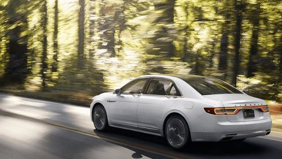 Latest 2018 Lincoln Town Car Free Download