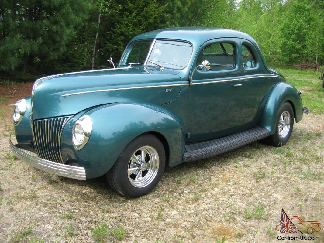 Latest 1940 Ford Coupe Hot Rod Street Rod Free Download Original 1024 x 768