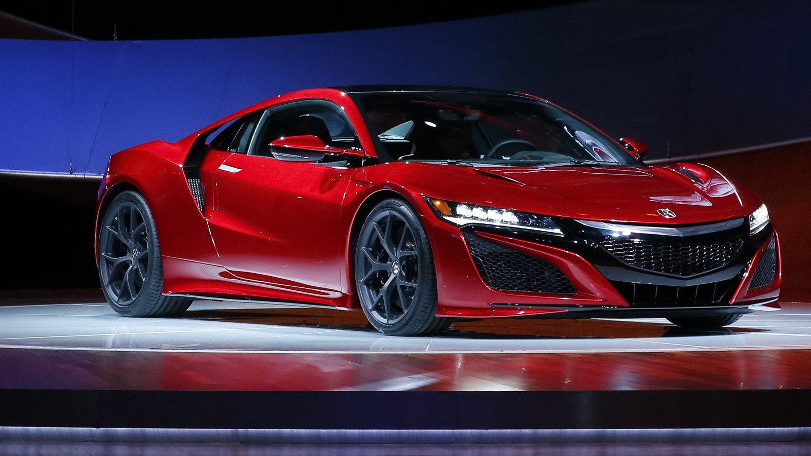 Latest 2016 Acura Nsx Price Release Date Engine 60 Exterior Free Download