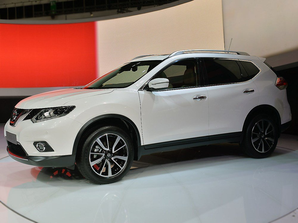 Latest 2014 Nissan X Trail Revealed Cars Co Za Free Download
