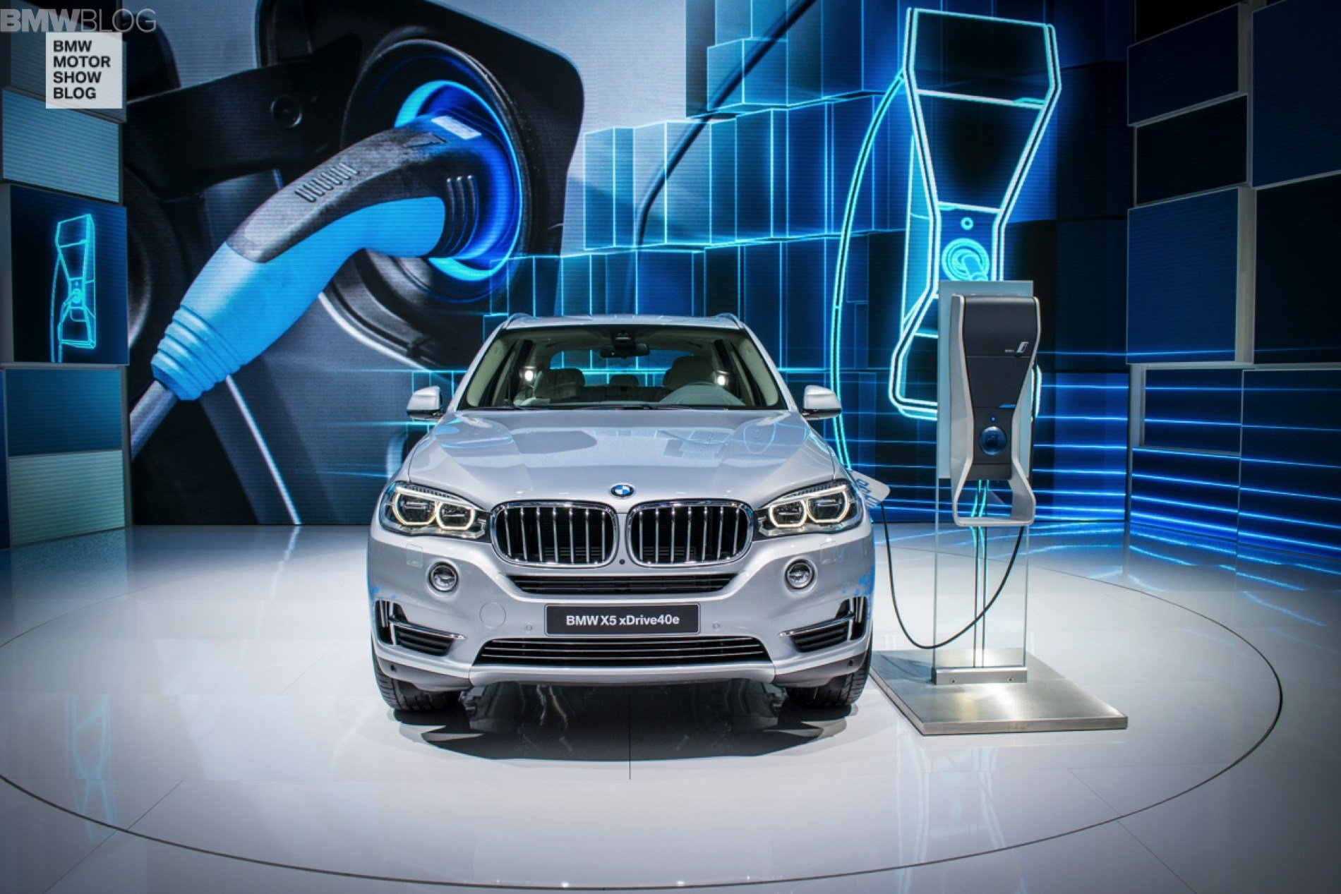 Latest Bmw Plans To Build An Electric Suv In The U S Free Download
