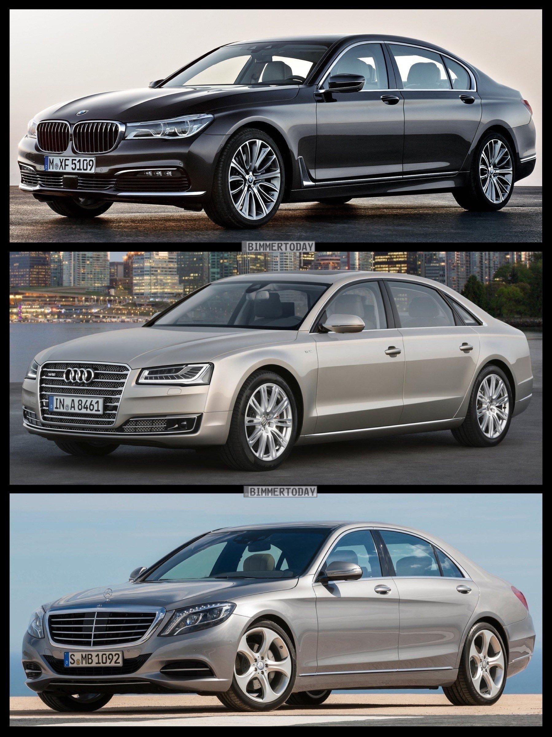 Latest Who S More Reliable Bmw Audi Or Mercedes Benz Free Download