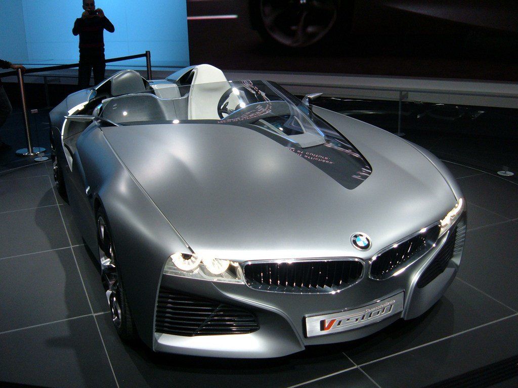 Latest Column The Greatest Bmw Concept Cars Never Produced Free Download