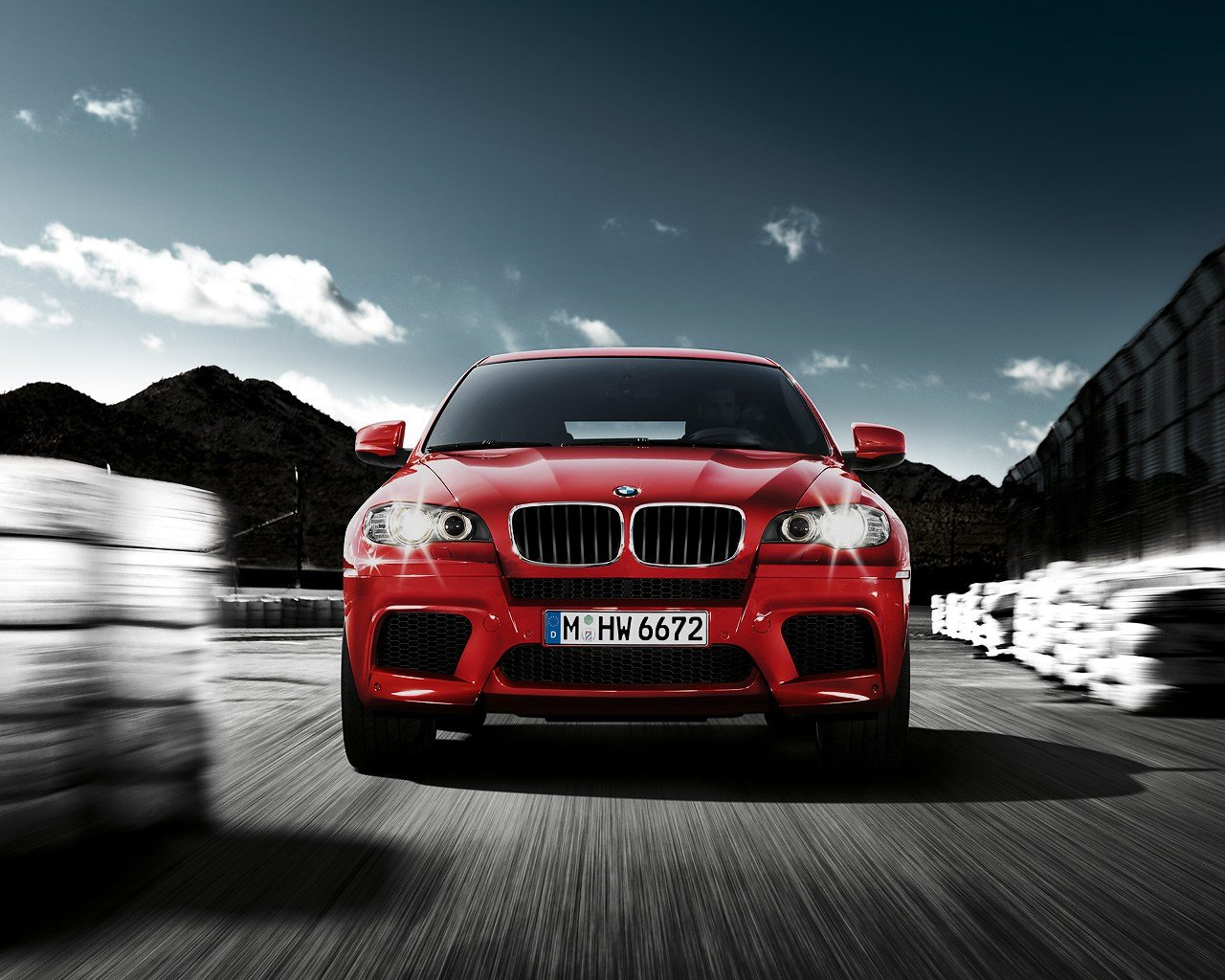 Latest Racetrack Review Bmwblog Meets Godzilla Free Download