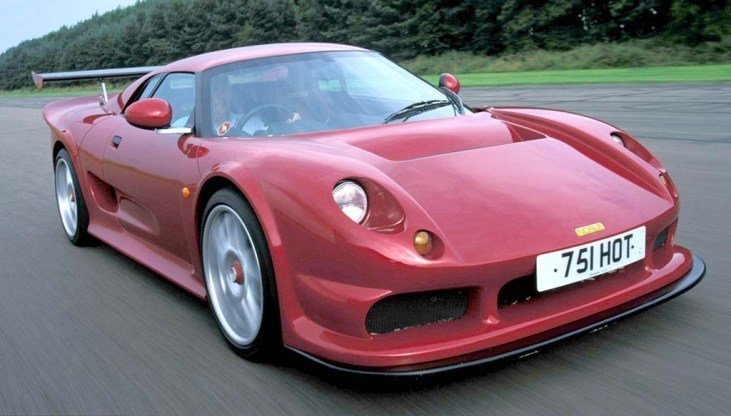 Latest Noble M12 Gto Photos News Reviews Specs Car Listings Free Download