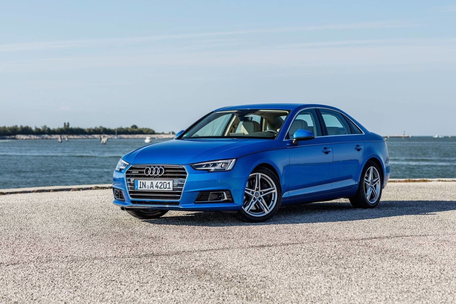Latest 2016 Audi A4 Review Gtspirit Free Download