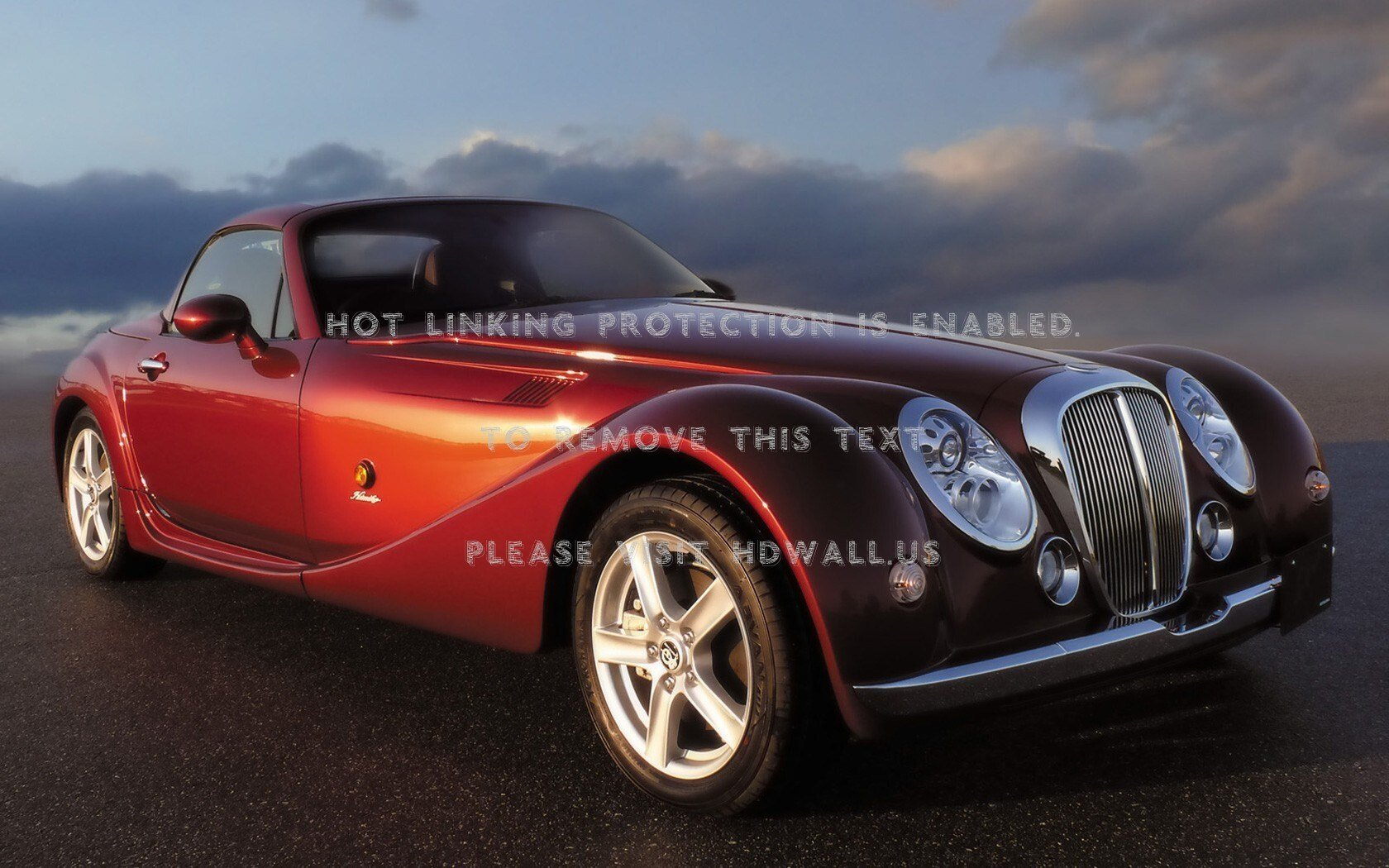 Latest Cars Morgan Car Free Download