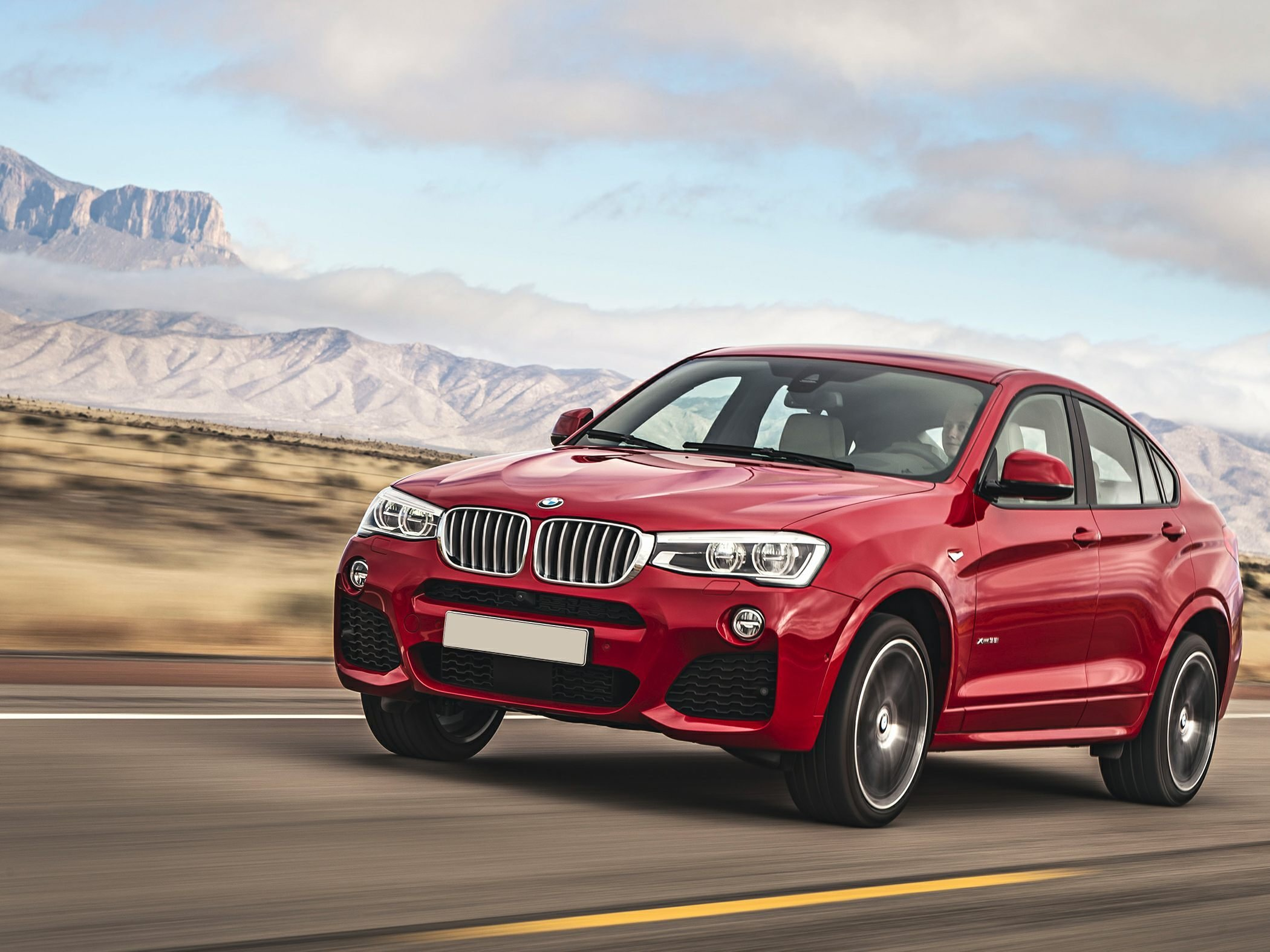 Latest 2016 Bmw X4 Price Photos Reviews Features Free Download