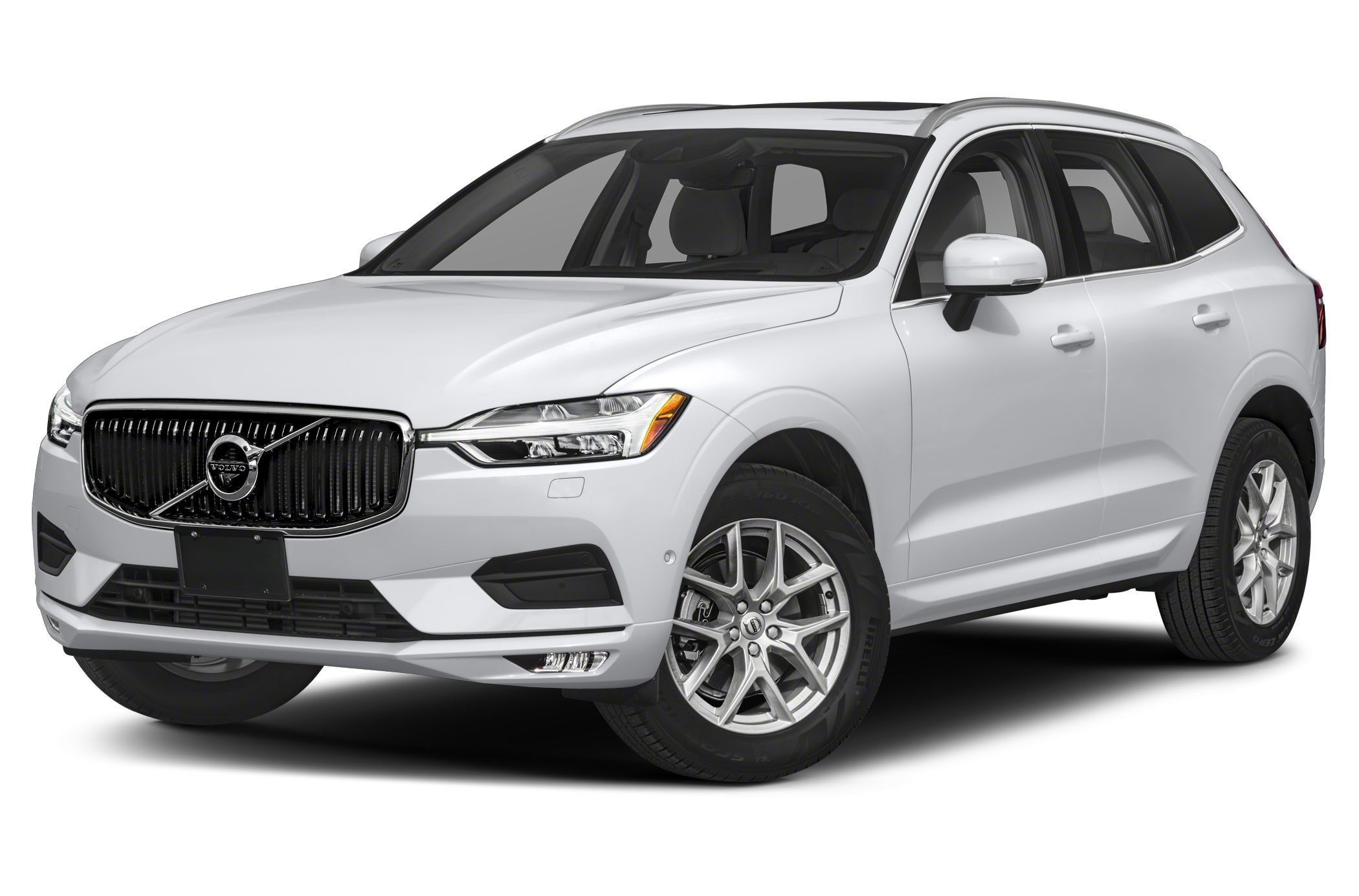 Latest New 2018 Volvo Xc60 Price Photos Reviews Safety Free Download