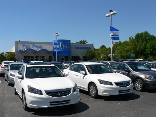 Latest Pat Peck Honda Gulfport Ms 39503 Car Dealership And Free Download