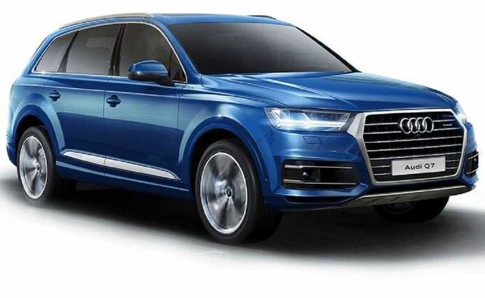 Latest Audi Q7 India Price Review Images Audi Cars Free Download