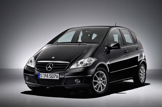 Latest Mercedes Plans Sportier Makeovers For The A Class And B Free Download