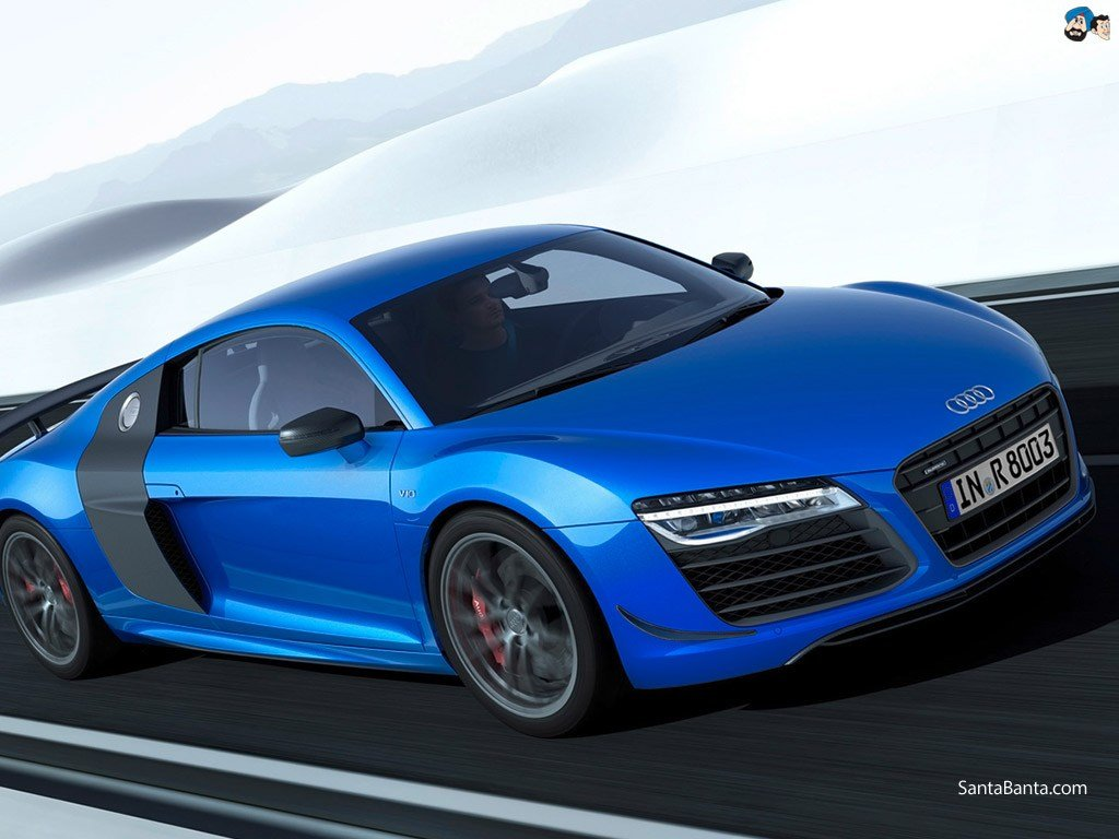 Latest Audi Wallpaper 138 Free Download