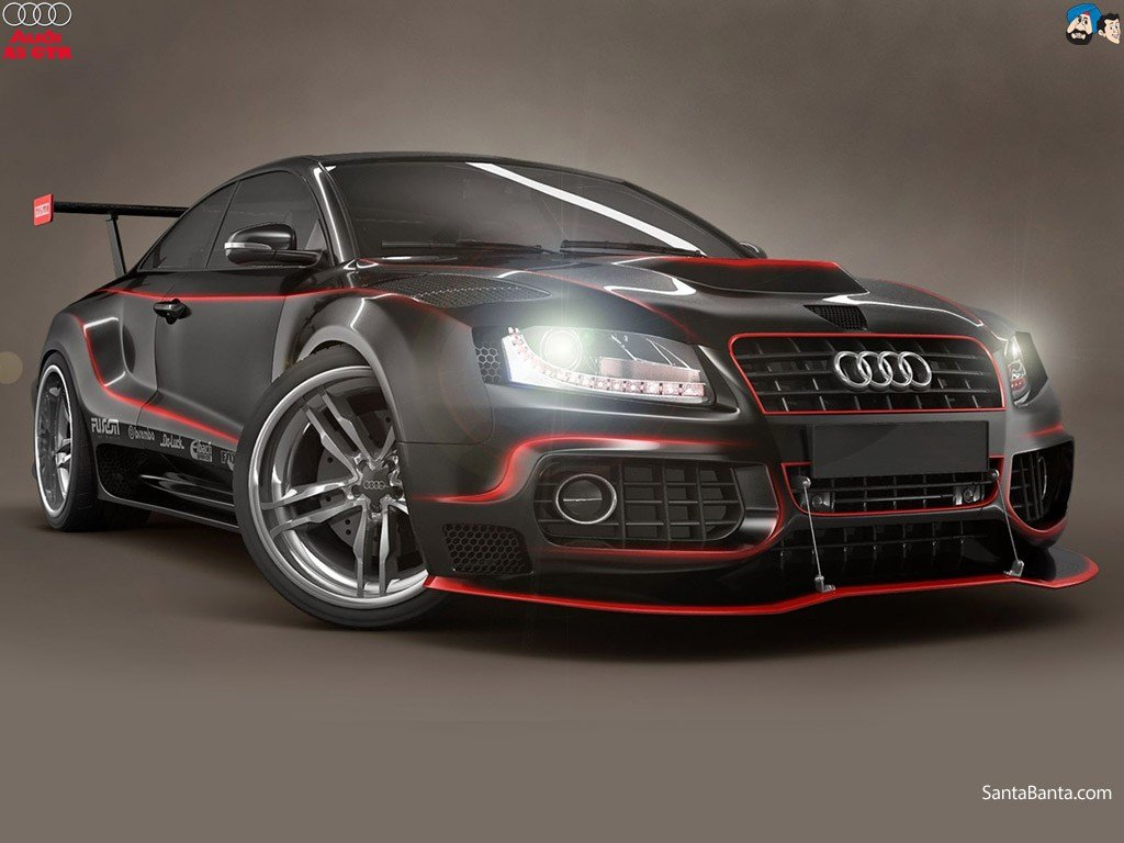 Latest Audi Wallpaper 85 Free Download