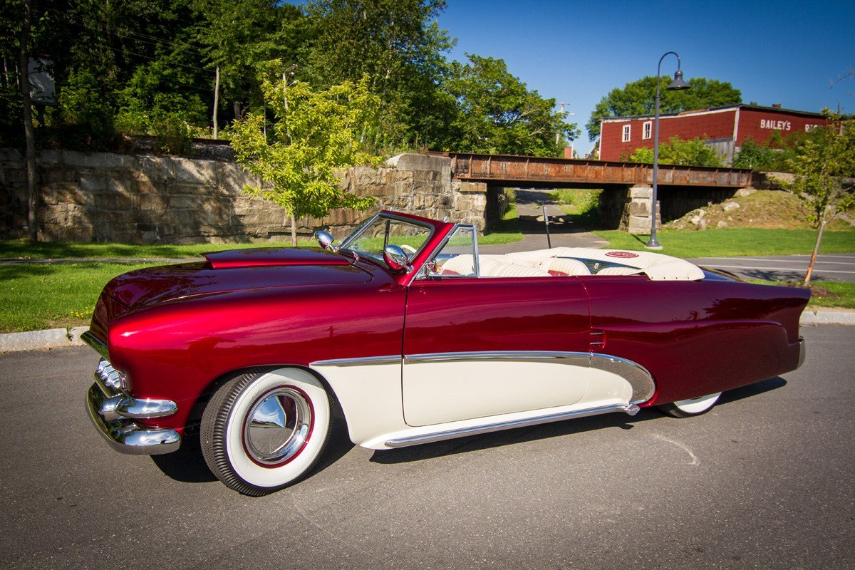 Latest 1950 Ford Convertible Pep Classic Carspep Classic Cars Free Download Original 1024 x 768