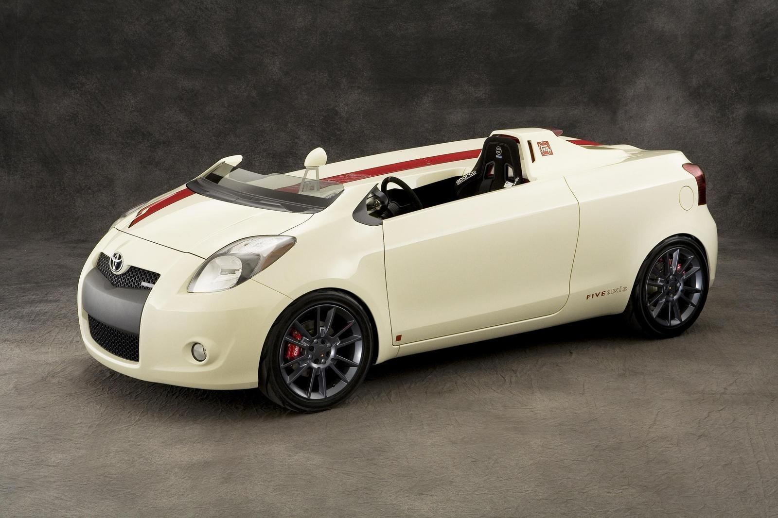 Latest 2008 Toyota Yaris Club Picture 271644 Car Review Top Free Download