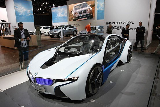Latest Bmw Electric Car Costars In Next Mission Impossible Free Download
