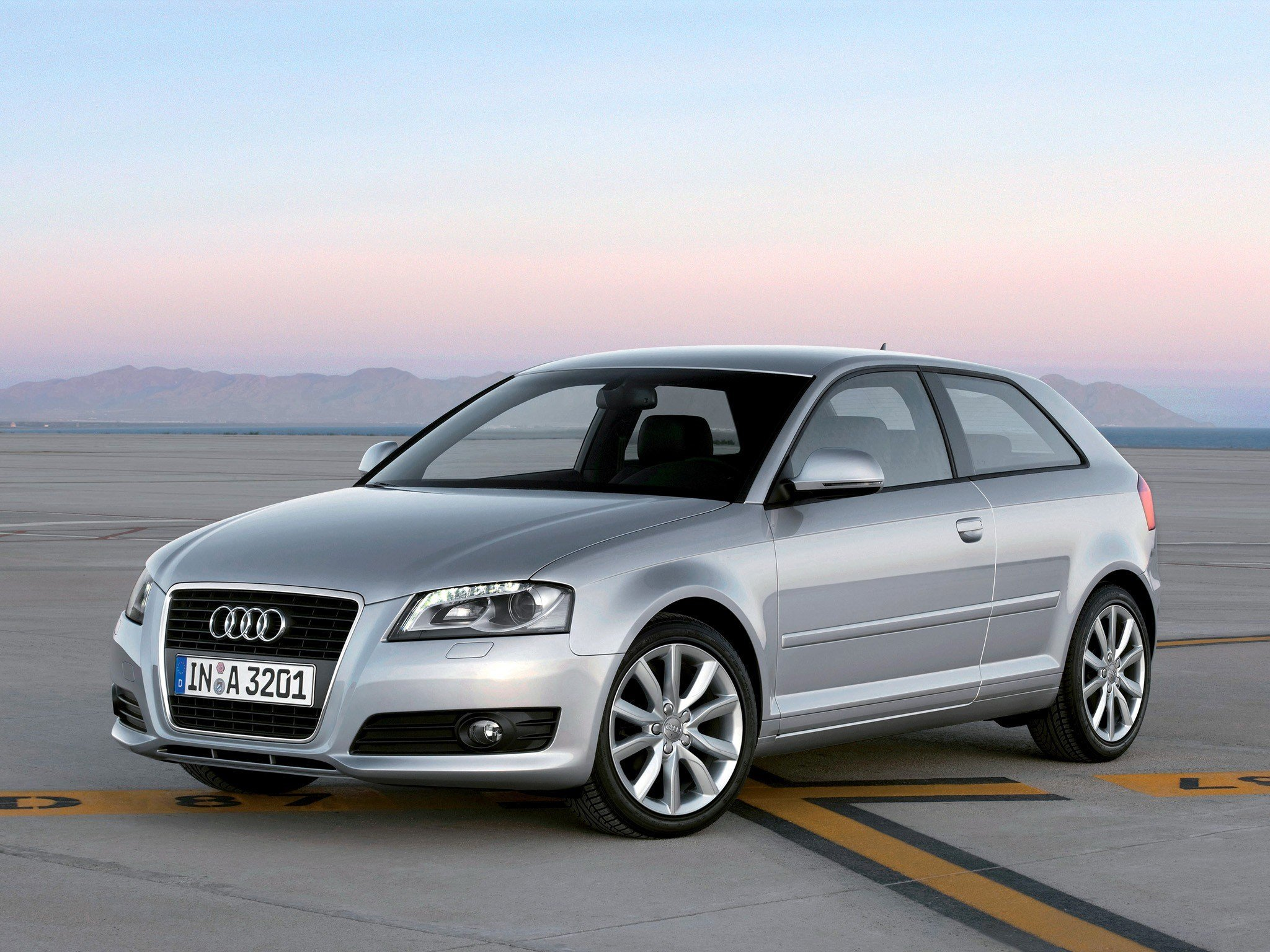 Latest Audi A3 2008 2009 2010 2011 2012 Autoevolution Free Download