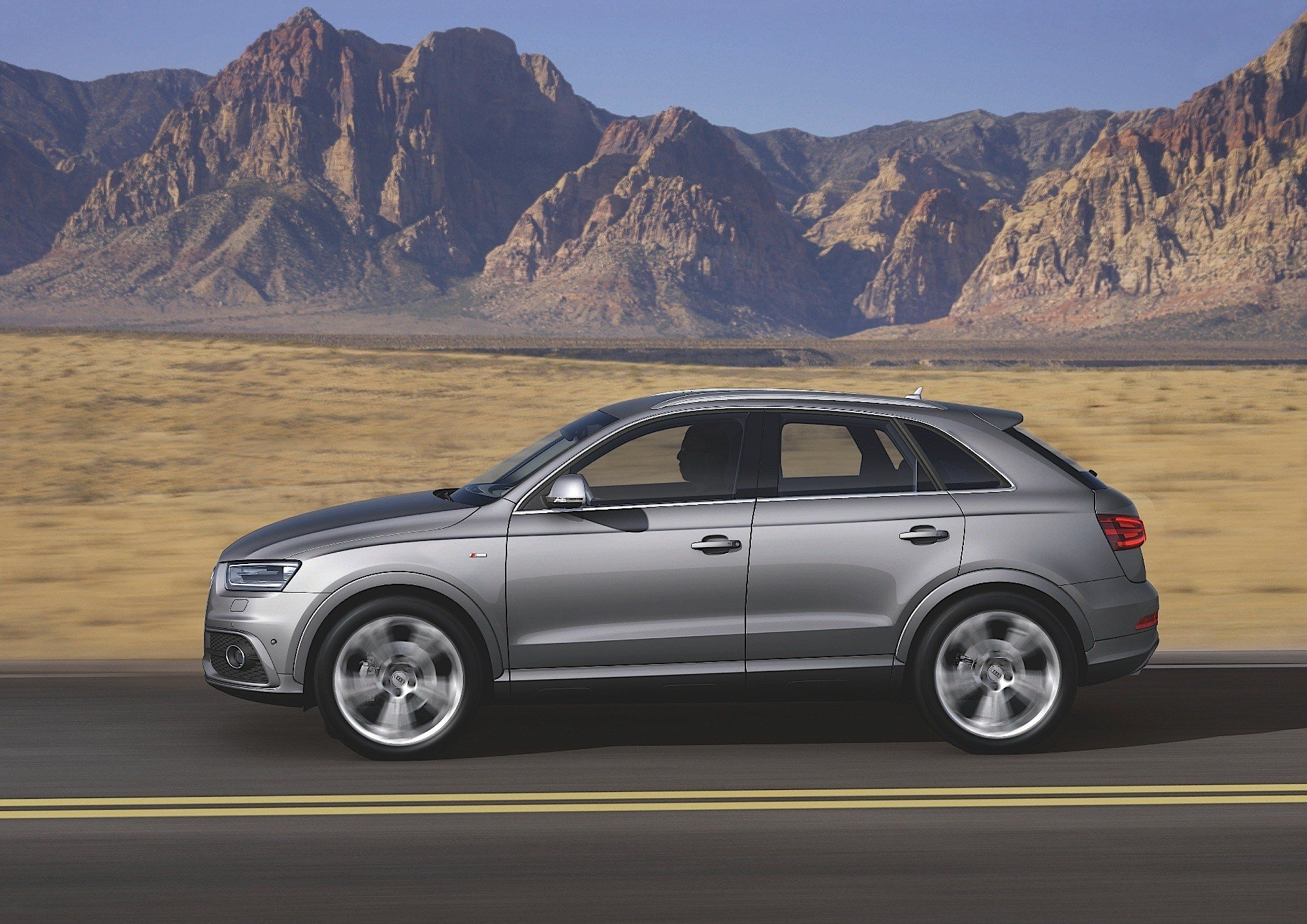 Latest Audi Q3 2011 2012 2013 2014 2015 Autoevolution Free Download
