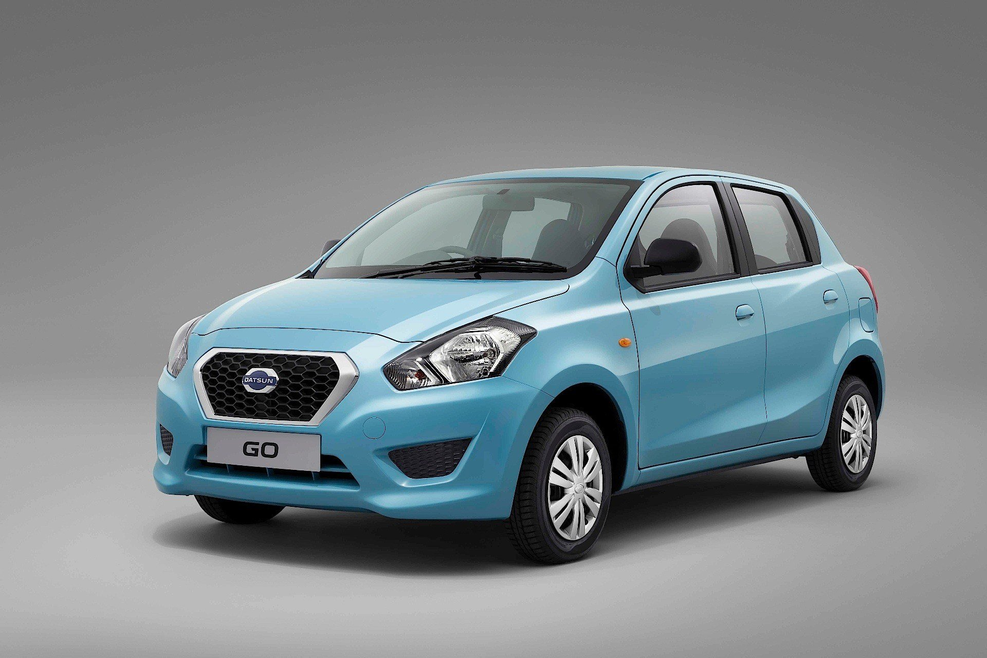 Latest Datsun Go 2013 2014 2015 2016 2017 Autoevolution Free Download