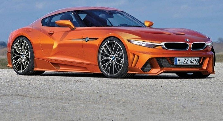Latest Toyota Bmw Sportscar Might Come Out In 2016 Autoevolution Free Download