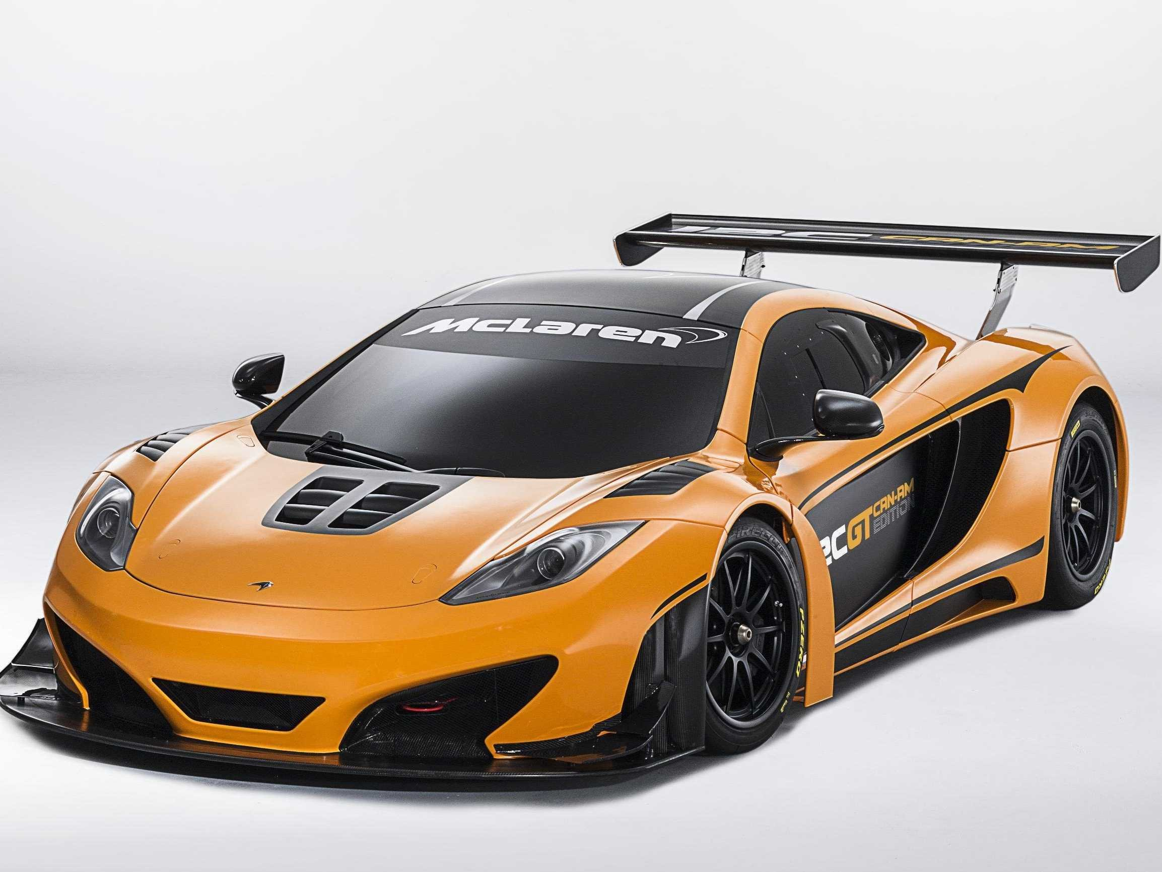 Latest Mclaren Is Building A 597 000 Track Car For Rich People Free Download