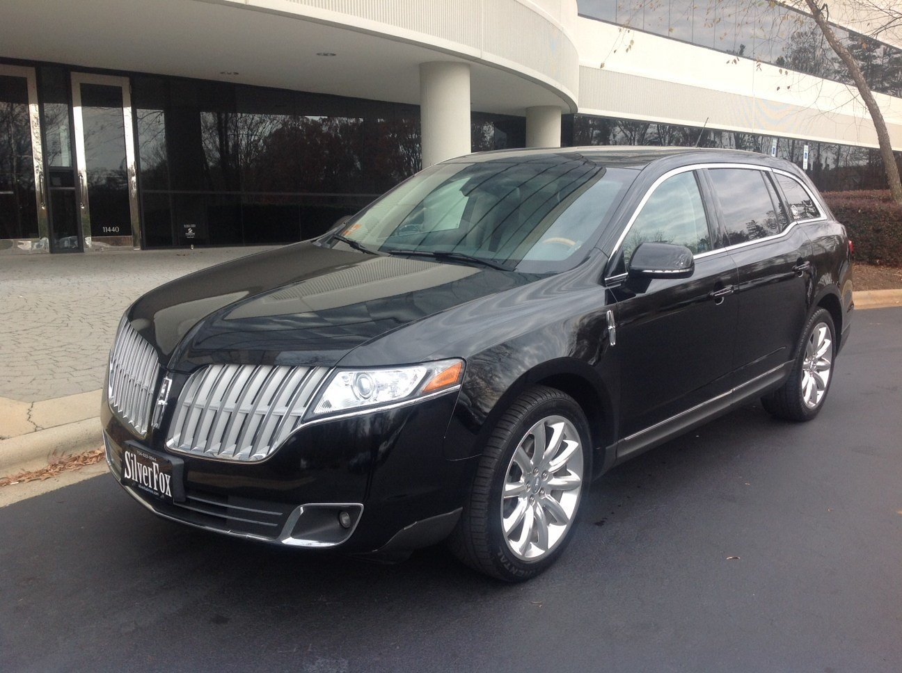Latest Lincoln Mkt Town Car Free Download
