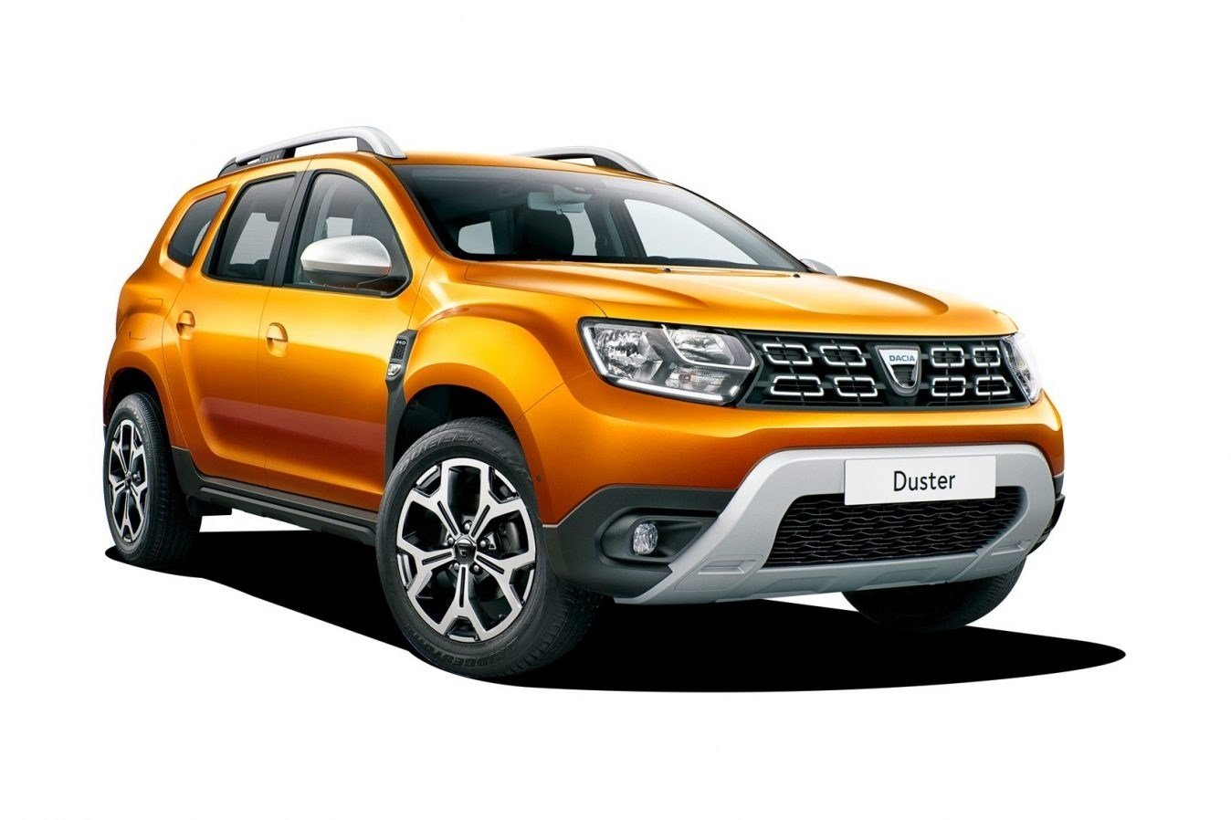 Latest 2019 Dacia Duster Review Price Release Date Engine Free Download