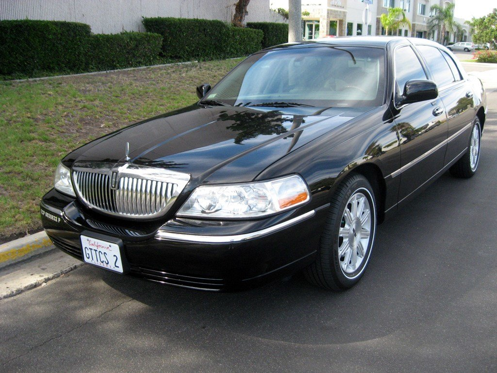 Latest 2009 Lincoln Town Car L Sold 2009 Lincoln Town Car Free Download