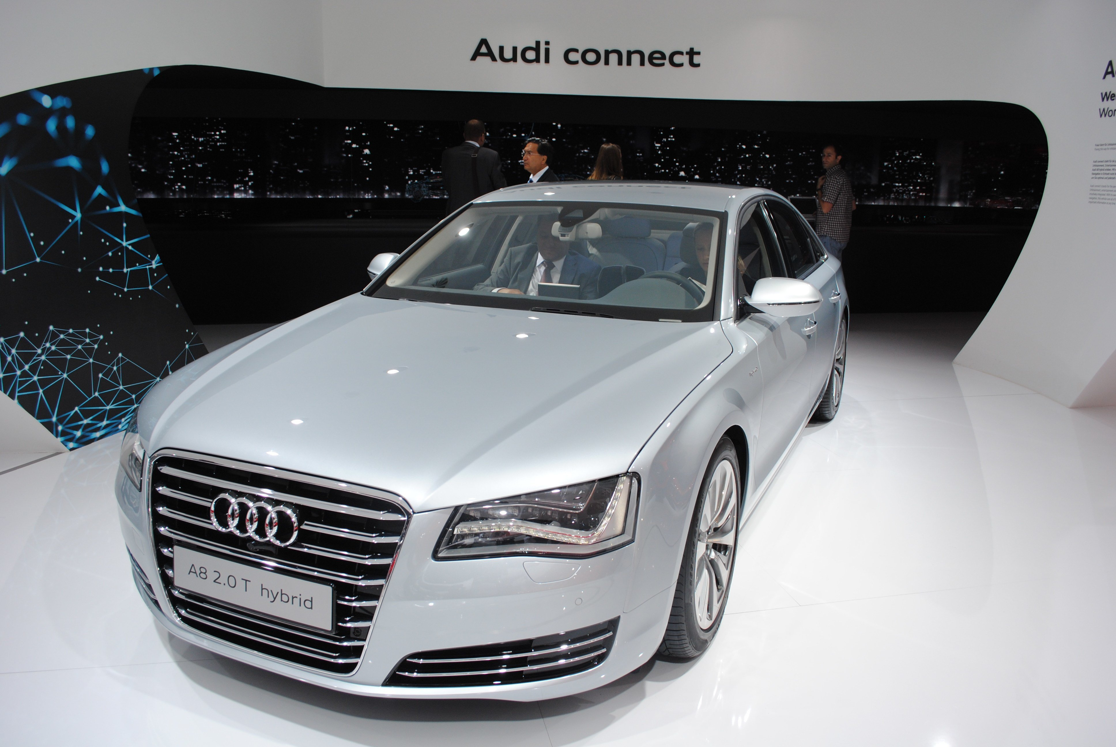 Latest 2004 Audi A8 Long 4E – Pictures Information And Specs Free Download