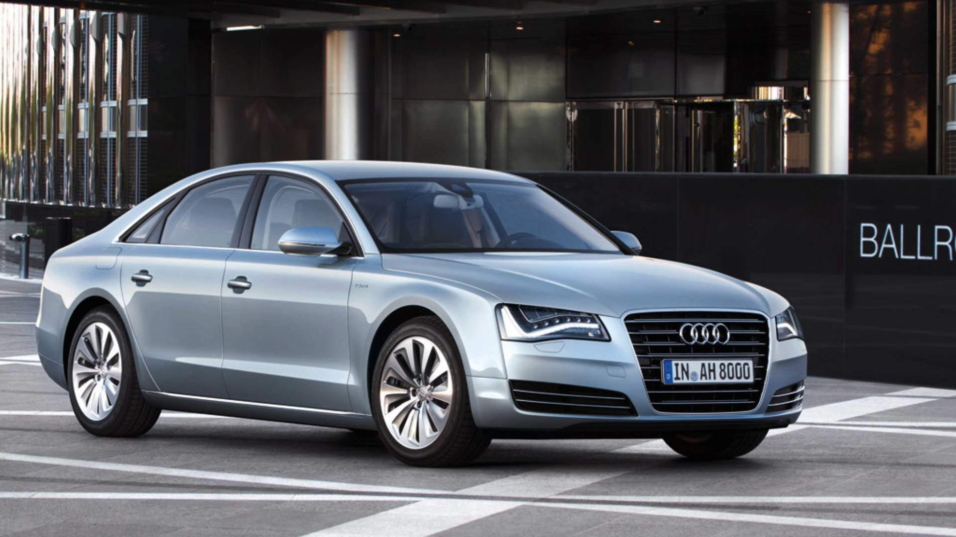 Latest 2012 Audi A8 Hd Wallpapers Car News And Review Free Download