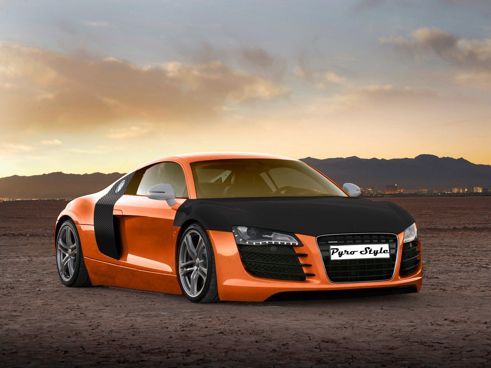 Latest Hd Car Wallpapers Audi R8 Wallpaper Free Download