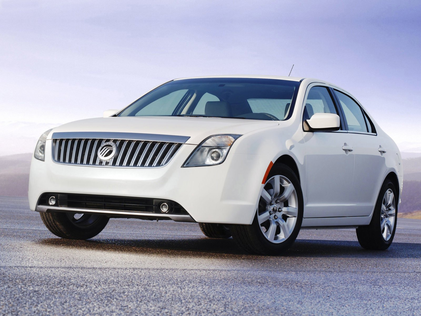 Latest 2010 Mercury Milan Car Accident Lawyers Wallpaper Free Download