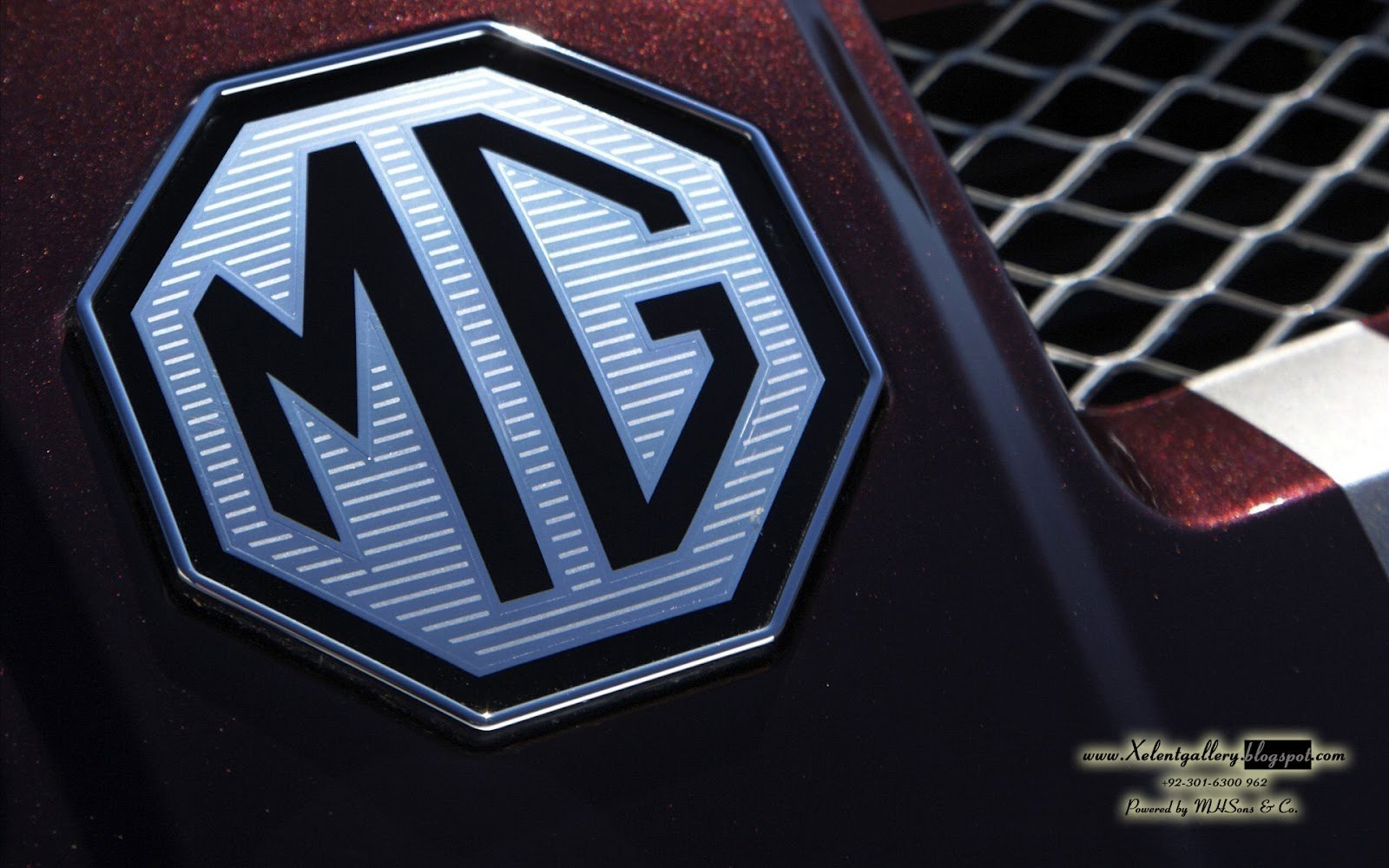 Latest Download Mg Car Wallpaper Pack Hd 1920X1200 Xelent Gallery Free Download