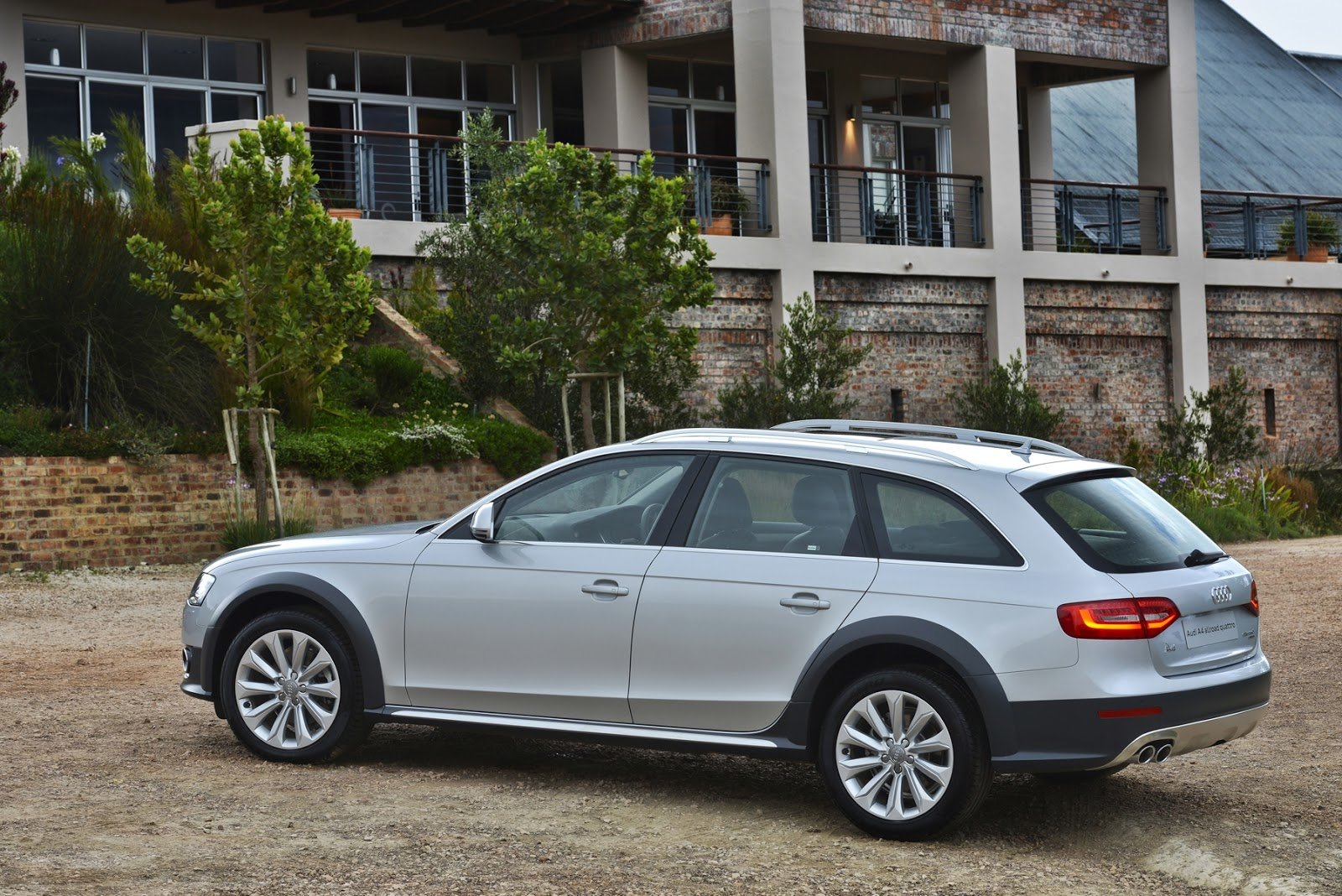 Latest All Cars Logo Hd Audi A4 Allroad For All Mzansi Roads Free Download