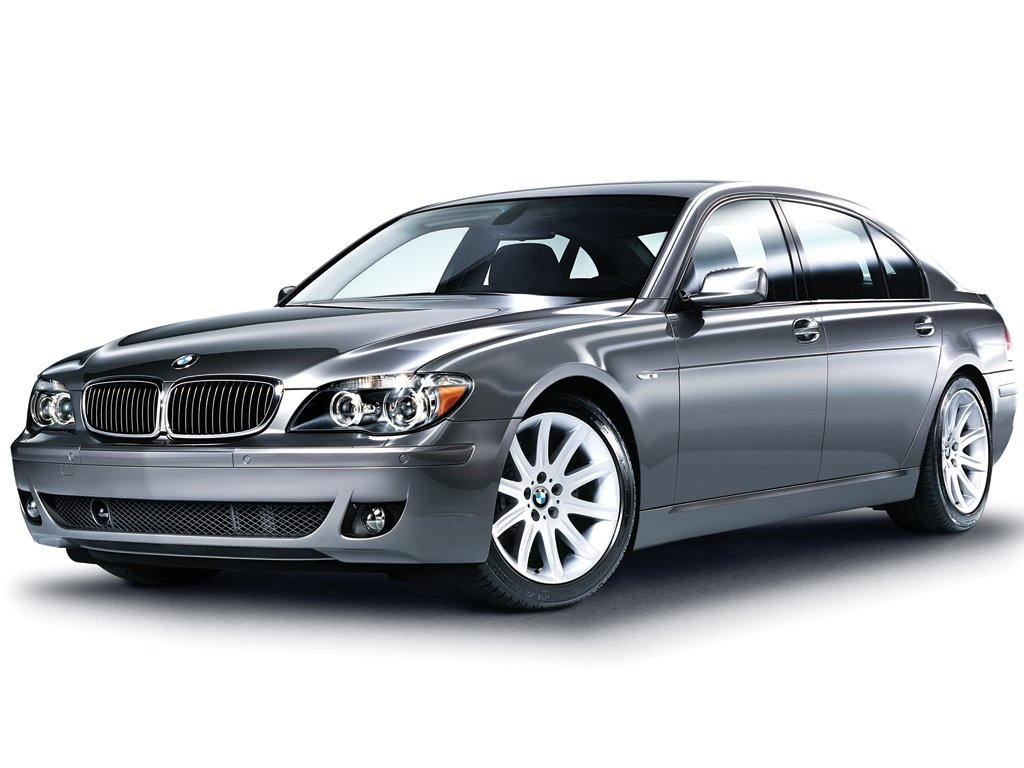 Latest New Cars Design Bmw 760Li Cars Models Free Download
