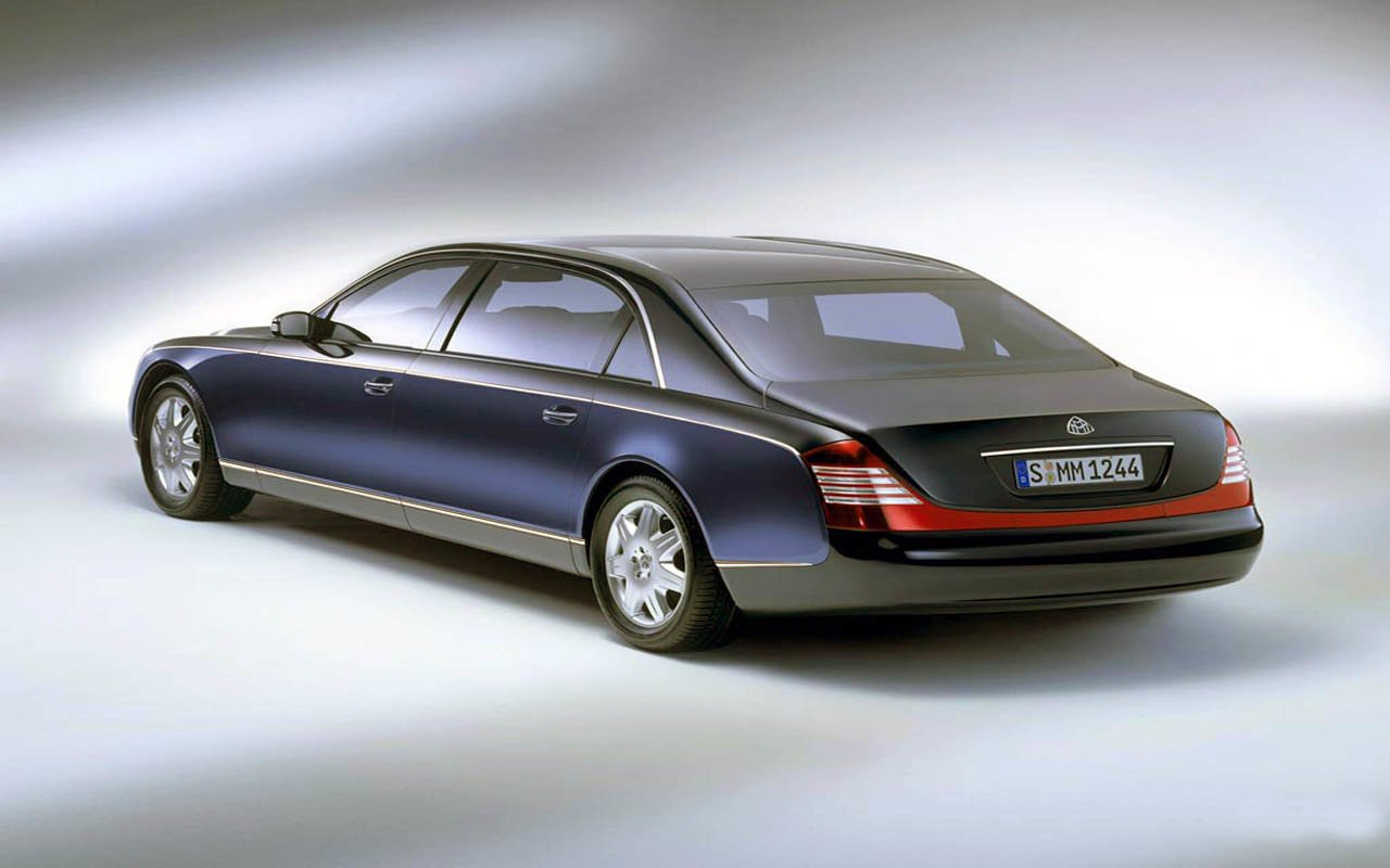 Latest Maybach 62S Images Sports Car Racing Car Luxury Free Download