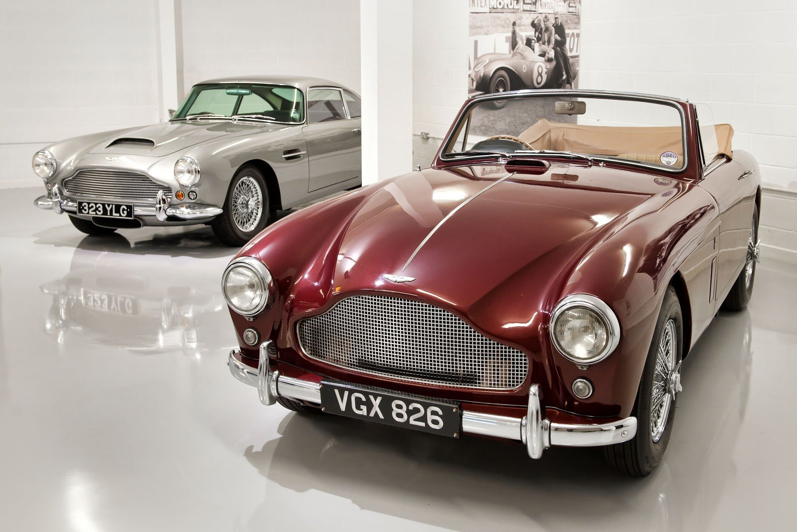 Latest Classic Car Photography Aston Martin Paul Scott Photography Free Download