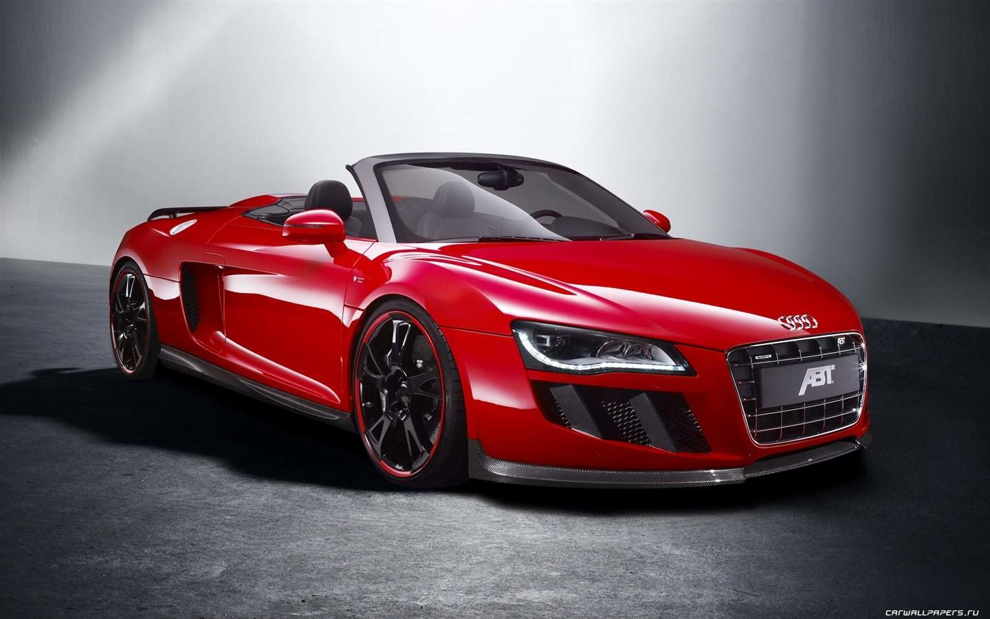 Latest Red Audi R8 Wallpaper New Car Modification Review New Free Download