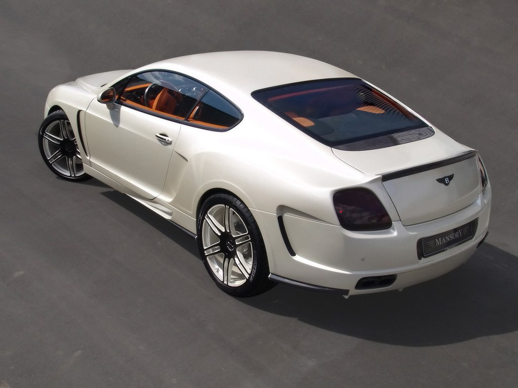 Latest Cool Wallpapers Bentley Continental Gt Free Download