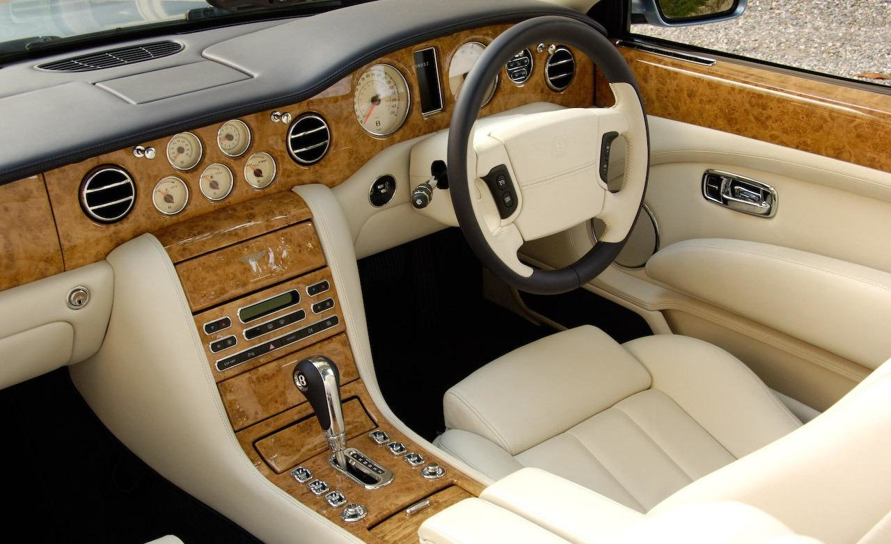 Latest Bentley Interior Car Models Free Download