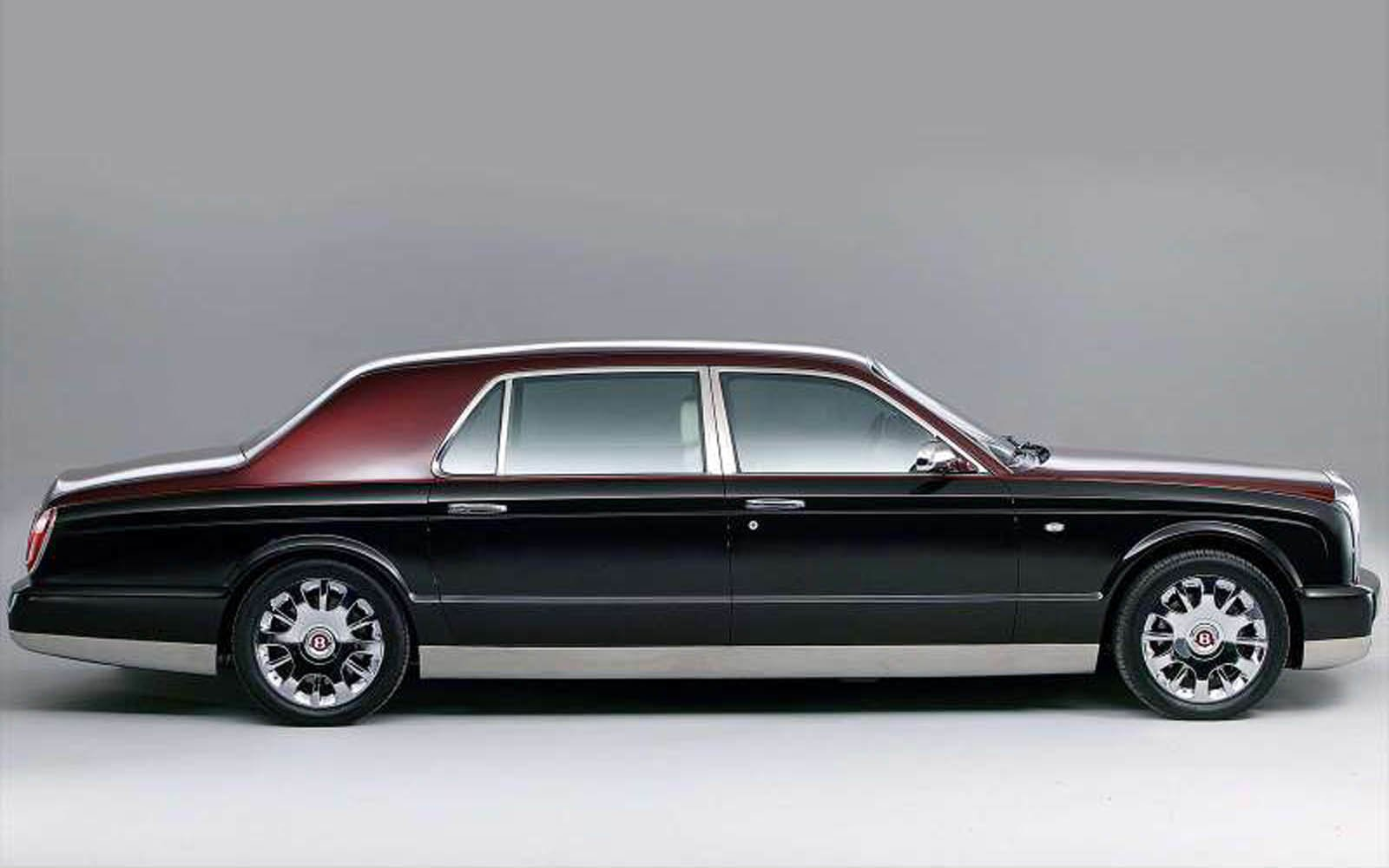 Latest Wallpaper Bentley Arnage Car Wallpapers Free Download