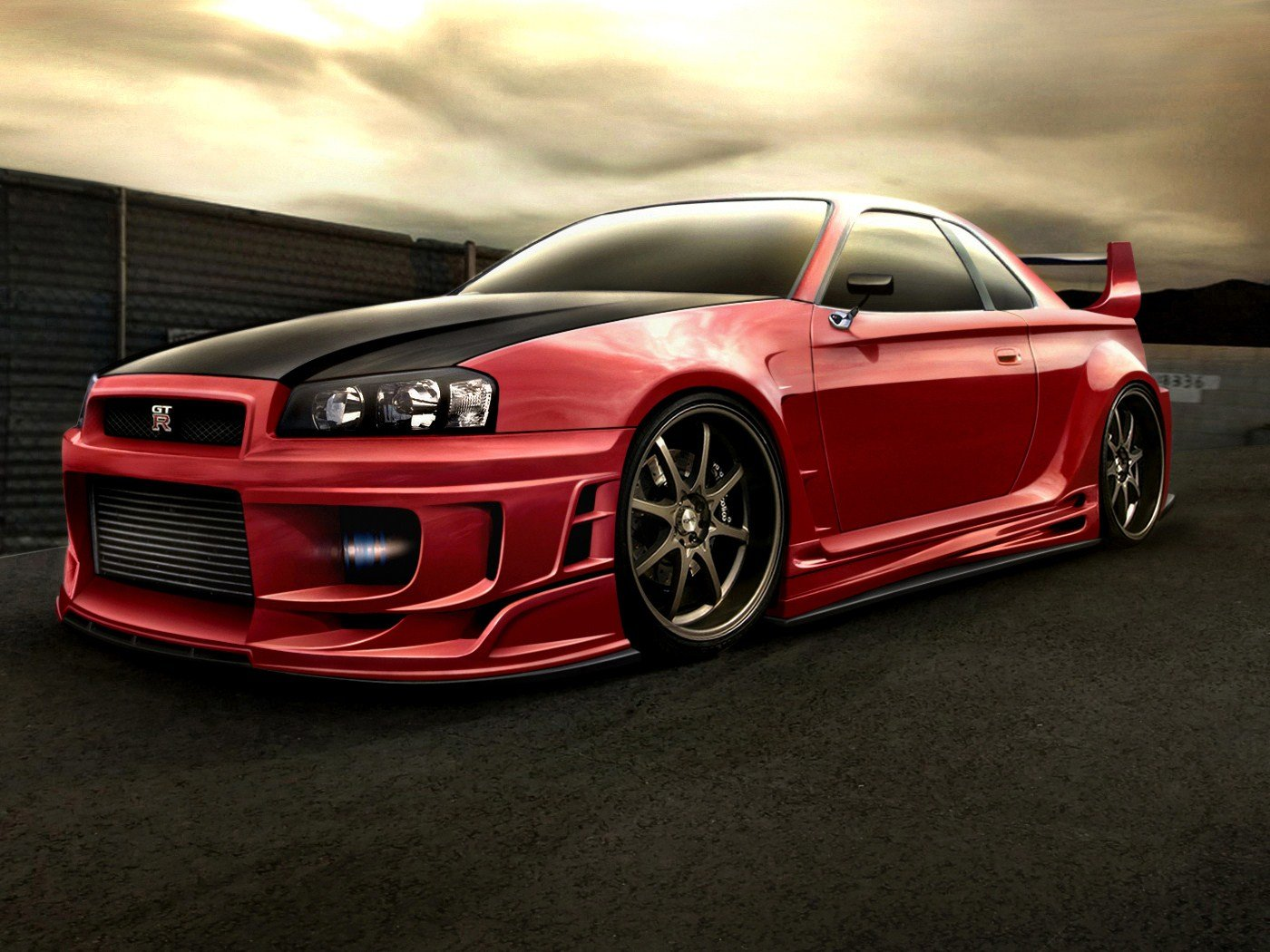Latest 2014 Nissan Skyline Gtr Car Review Car Wallpaper Free Download