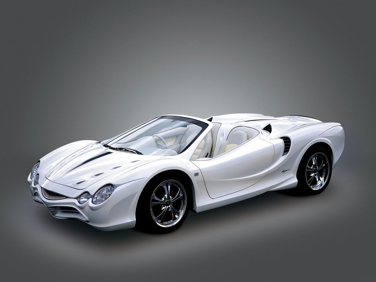 Latest The *Gly Car Blog Mitsuoka Orochi Dedicated To The *Gly Cars Of This World Free Download