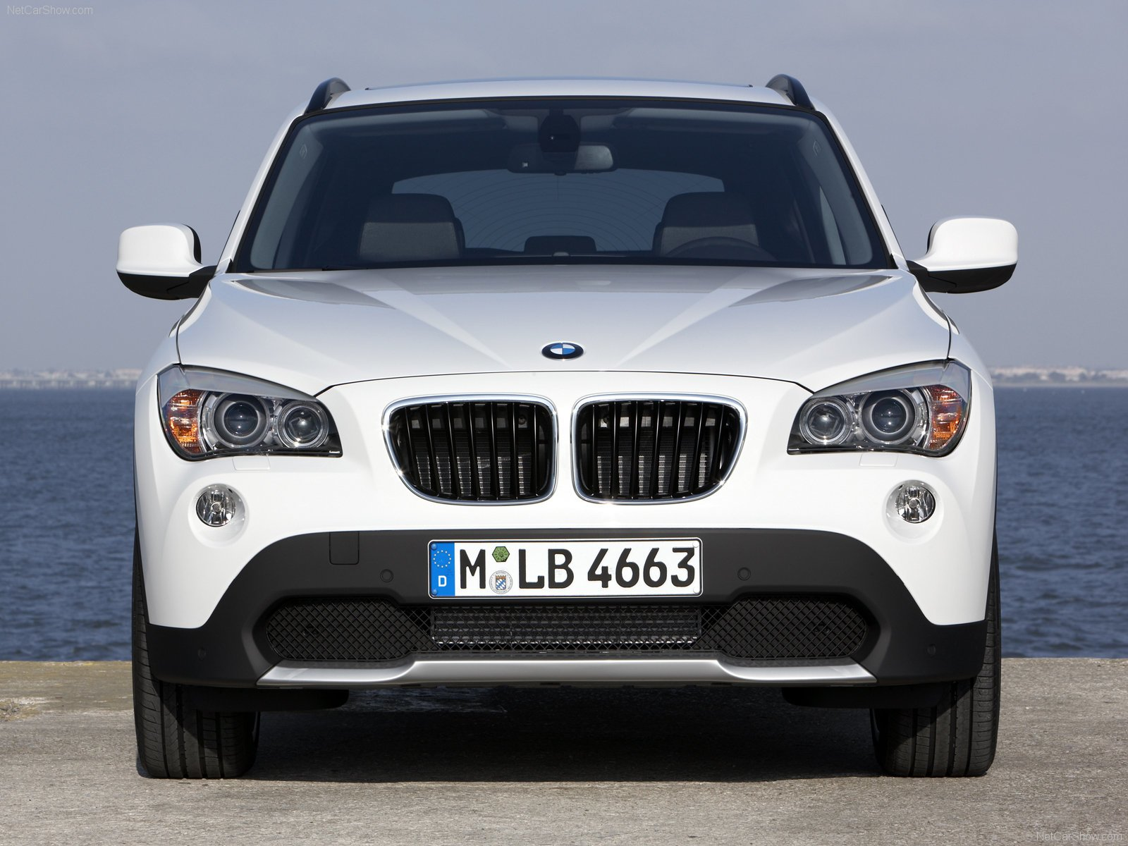 Latest Bmw X1 Suv Launched In India Review Photos Specs Free Download