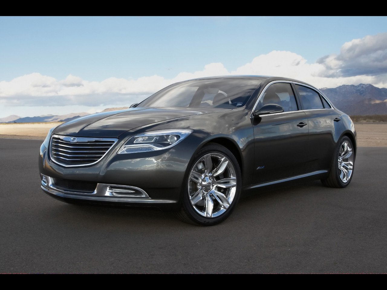 Latest Cars Chrysler Cars Free Download