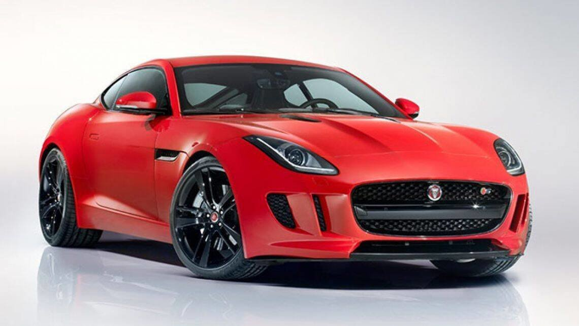 Latest 2014 Jaguar F Type Coupe New Car Sales Price Car News Free Download