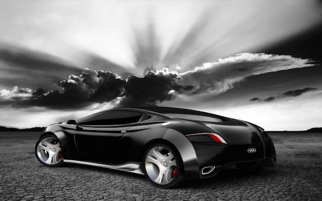 Latest Audi Sports Car Pic 2012 All New Sports Car Photos Free Download